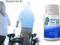 Pharma Flex Rx – avis, prix, effets, ingrédients, comment l'utiliser, comment ça fonctionne