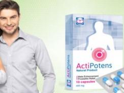 Actipotensforum– promotion, avis, prix, offre, commande
