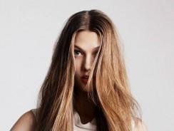 Soutien intensif pour la croissance des cheveux. Tu sais comment c'est fait ?