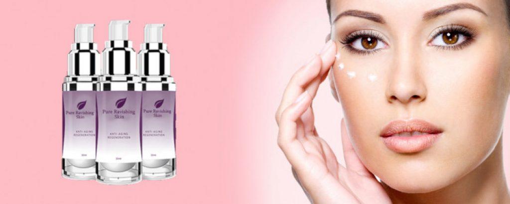 Pure Ravishing Skin: où l'acheter en France?