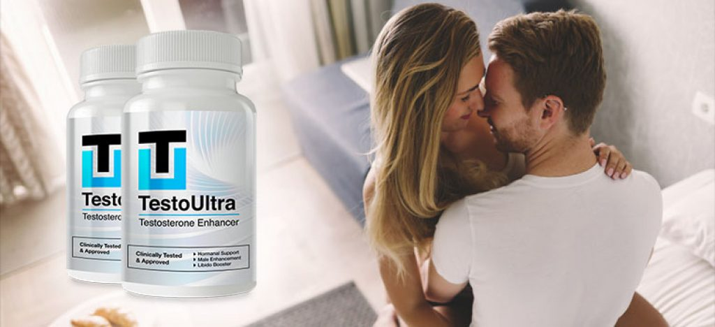 Ingrédients naturels de Testo Ultra posologie sécurité et effets secondaires