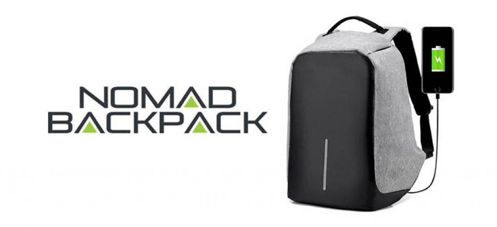 Quels commentaires Nomad Backpack acheter a-t-il aux yeux des gens qui l'utilisent sur Internet?