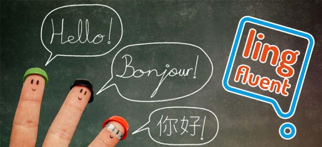 Pourquoi choisir Ling Fluent avis?