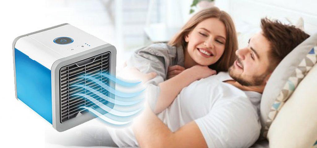 L'efficacité de la climatisation et la protection CoolAir amazon sont très importantes lors du choix d'un appareil