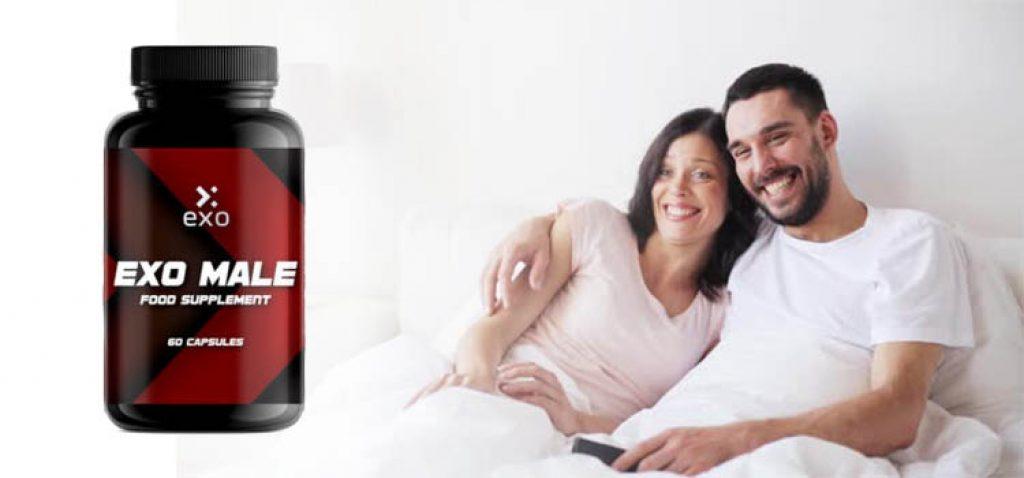 Où acheter Exo Male effets secondaires? Combien coûtent les comprimés pour la puissance?