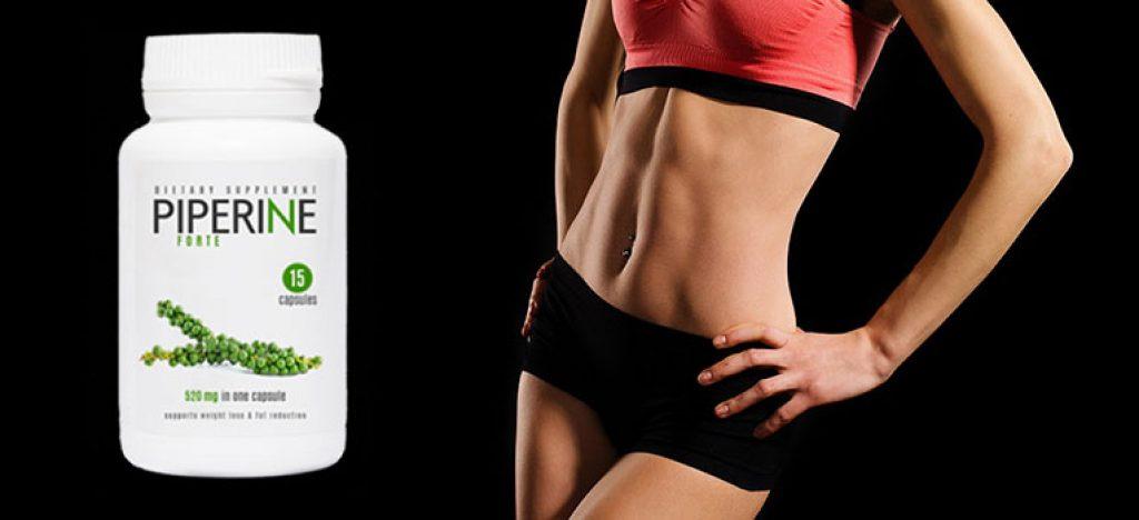 Vérifiez les commentaires des autres sur Piperine Forte effets secondaires et les conseils d'un nutritionniste
