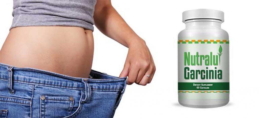 Où puis-je acheter des pilules Nutralu Garcinia prix pas cher?
