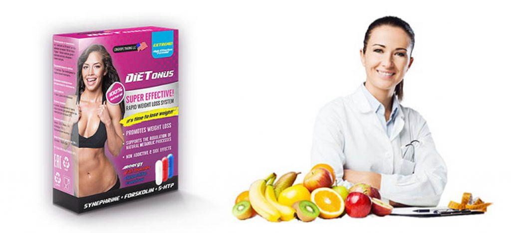 Où commander l'additif Dietonus achat original? Prix et disponibilité