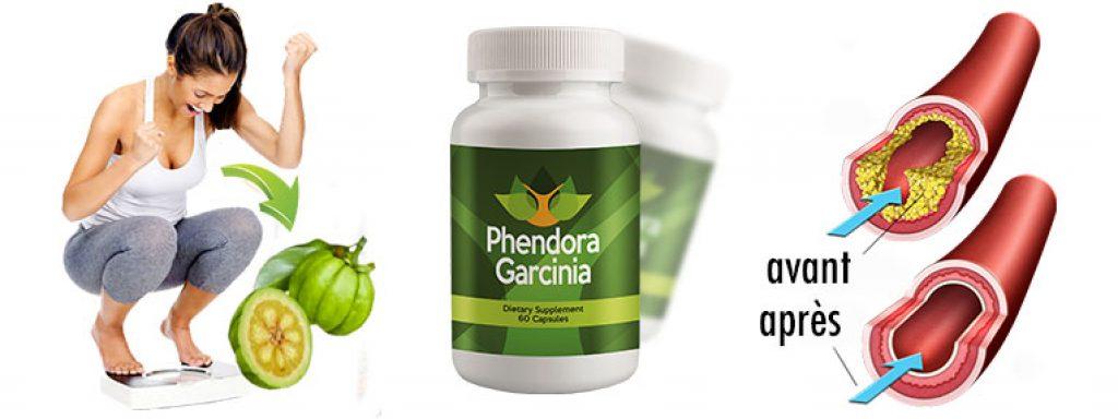 Phendora Garcinia: où l'acheter?