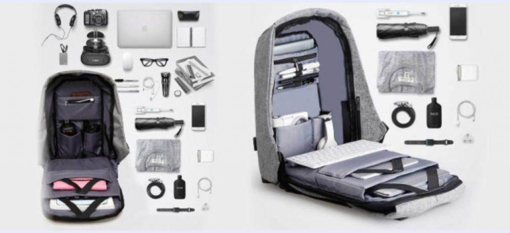 Où acheter un sac à dos Nomad Backpack usb original? Est-il disponible en ligne?