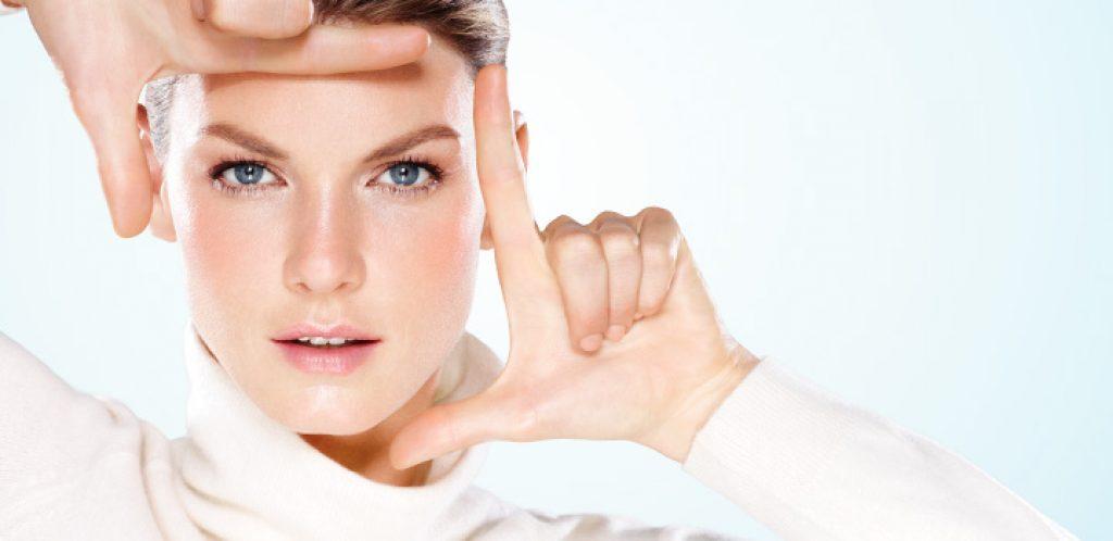 """Pour un soin complet, dirigé contre les rides et pigmentácii excessive, choisissez une solution de soins de la peau Générale de la marque """"dermaheal""""."""
