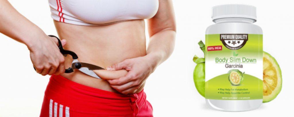 Body Slim Down: les effets du complément sur votre poids