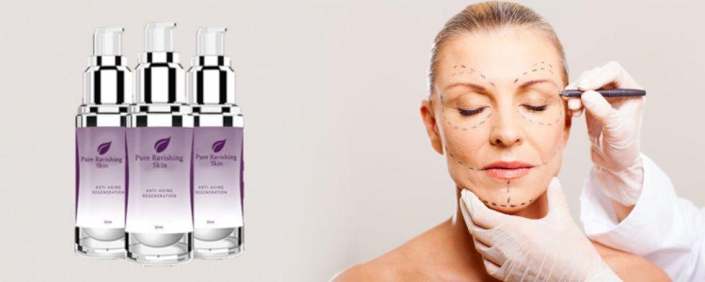 Pure Ravishing Skin: les secrets de ses effets sur votre peau