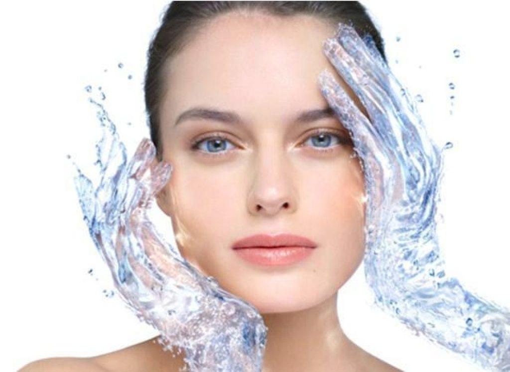 7 étapes pour une peau saine et fraîche