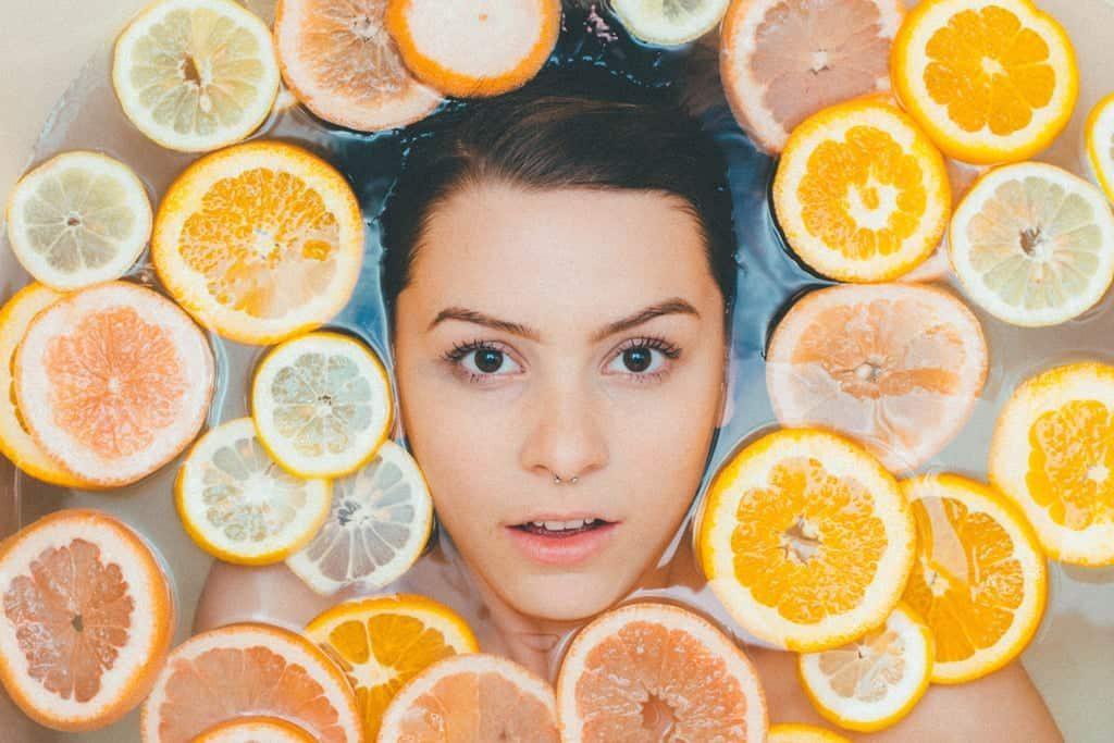 Découvrez votre peau mixte