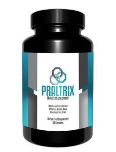Praltrix Male Enhancement : points de vue, résultat, mode de fonctionnement