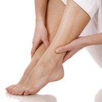 Comment faire face à la douleur dans les jambes?