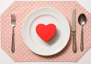 Essayez quatre étapes pour un cœur sain
