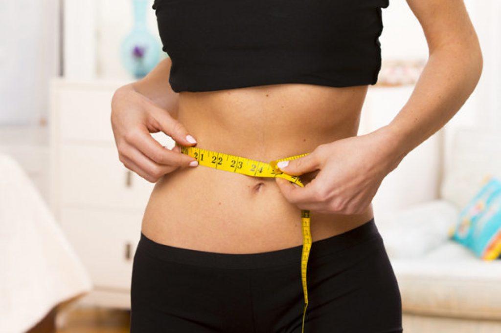 Ne laissez pas l'excès de poids