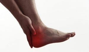 Lýtkového douleurs musculaires
