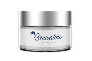 Ce qui est Renuvaline anti aging et comment fonctionne la peau mature?