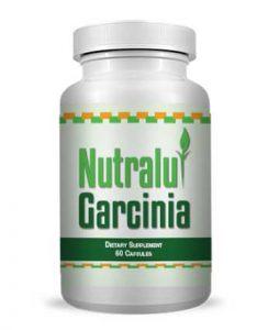 Comment fonctionne Nutralu Garcinia forum et qui devrait utiliser?