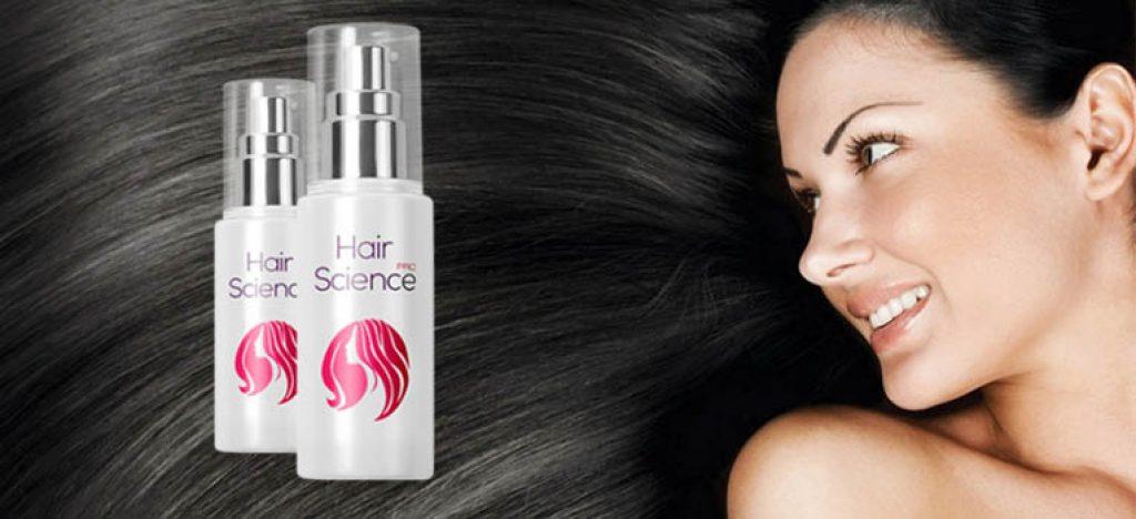 Pourquoi utiliser des produits de croissance de cheveux comme Hair Science en pharmacie?
