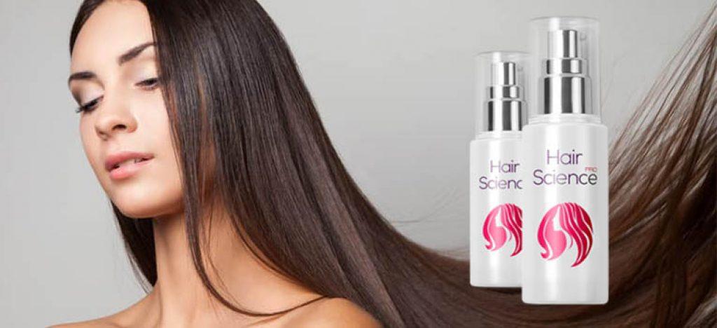 Quels sont les avis sur le produit possédés par les médecins et quel est le prix de la Hair Science avis?