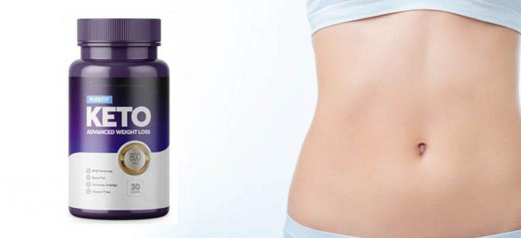 Pourquoi Purefit KETO prix est-il sûr et n'a pas d'effets secondaires?