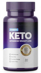 Comment utiliser Purefit KETO avis pour qu'il soit efficace?