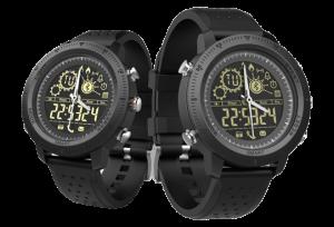 Tac25 SmartWatch : avis sur la montre connectée, prix, et où l'acheter en France