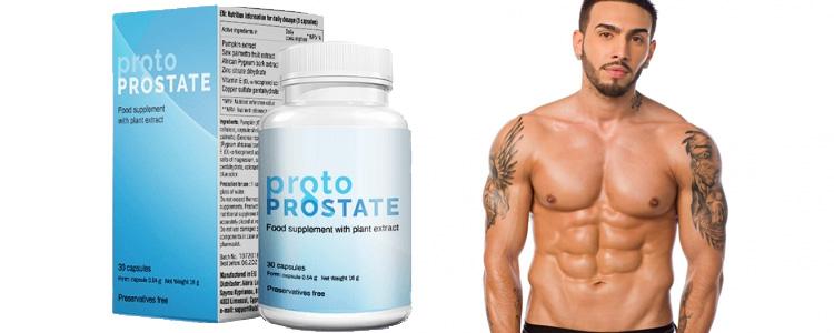 Qu'est-ce que le Protoprostate avis et comment fonctionne-t-il? Je