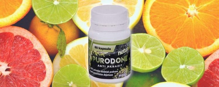 Où pouvez-vous acheter Purodone pharmacie? Est-il disponible en ligne?