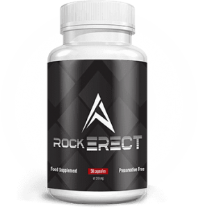 RockErect : prix, avis, où l'acheter en France, en pharmacie ?