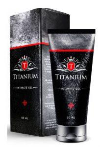 Ce qui est Titanium ou acheter et comment le département sur le pénis?