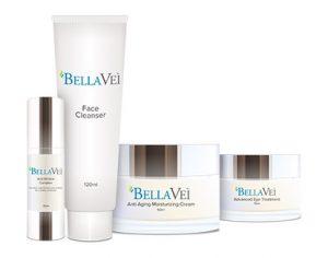 Comment fonctionne BellaVei en pharmacie et pourquoi est-il anti-rides?