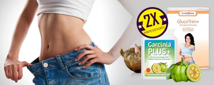 Quels sont les effets de Gluco Trim? Existe-il des effets secondaires?