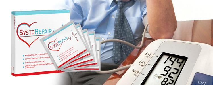 Comment utilisez-vous SystoRepair prix? Quels sont les effets?