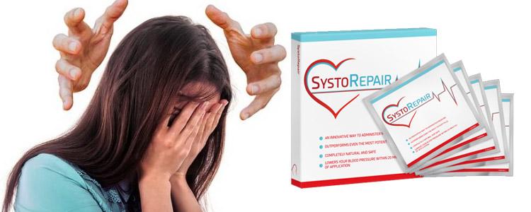 Où acheter SystoRepair acheter? Est-il intéressant d'acheter?
