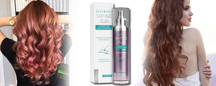 Que disent les gens de Vivese Senso Duo Shampoo? Est-il utile d'acheter?