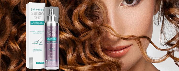 Quels sont les ingrédients de Vivese Senso Duo Shampoo? Sont-ils bons pour vos cheveux?