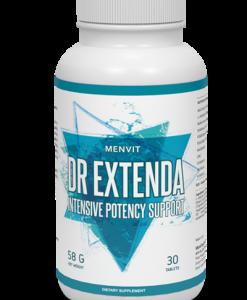Qu'est-ce que Dr Extenda et qui devrait l'essayer?