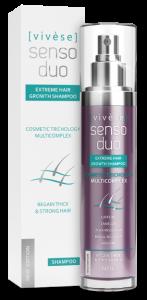 Qu'est-ce que Vivese Senso Duo Shampoo? Comment l'utilisez-vous?