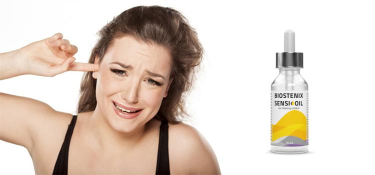 Quels sont les effets de Biostenix Sensi Oil? Quel est le produit?
