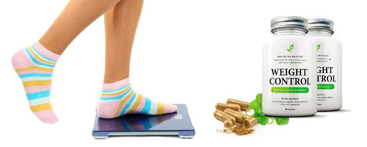 Weight Control avis fonctionne-t-il réellement? Avez-vous besoin?