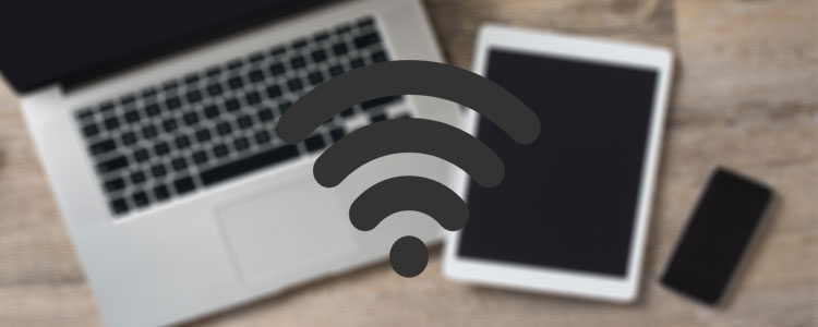 Paramètres de connexion routeur Fast Wifi