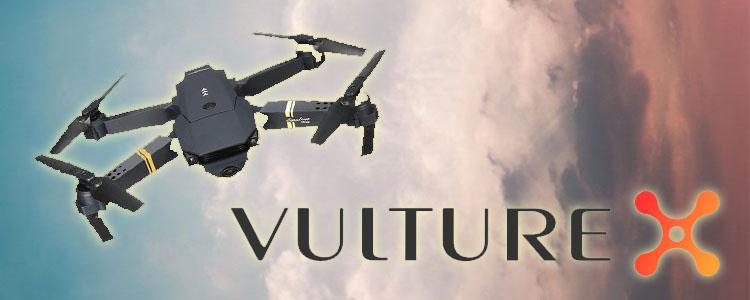 Où pouvez-vous acheter VultureX? Est-il disponible en ligne?
