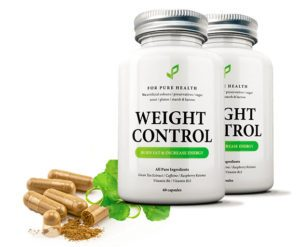 Qu'est-ce que Weight Control? Est-ce un bon produit?