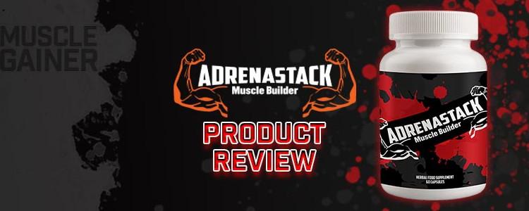 Que disent les gens sur (opinions / commentaires)? La façon efficace et sécuritaire est AdrenaStack?
