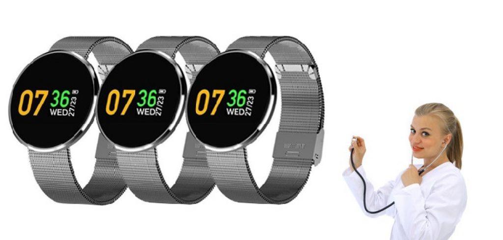 Combien Coûte Life Smartwatch? Comment commander à partir du site Web du Fabricant?
